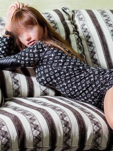 Sex ad by kinky escort Gilda Heena (22) in Arad - Photo: 4