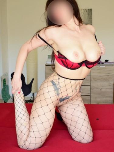 Sex ad by escort Louise real (26) in Bucuresti - Fotografie: 4