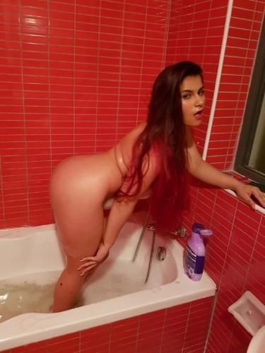 Sex ad by escort Iulia (22) in Bucuresti - Fotografie: 2