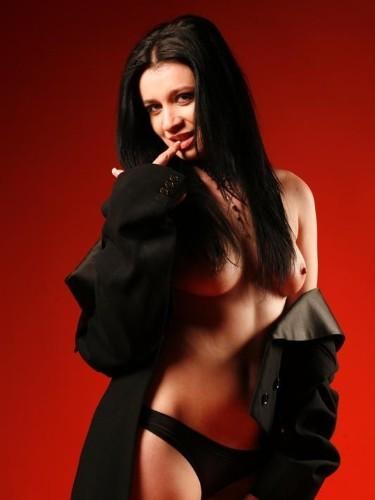 Escort agency Hot Escort in Romania - Photo: 2 - Ely