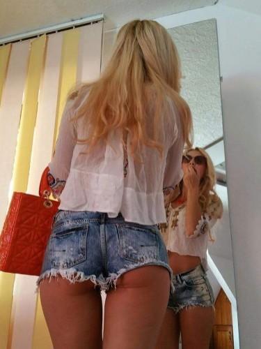 Sex ad by kinky MILF escort Diana (32) in Sibiu - Fotografie: 5