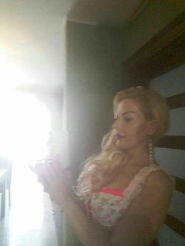 Sex ad by kinky MILF escort Diana (32) in Sibiu - Fotografie: 4