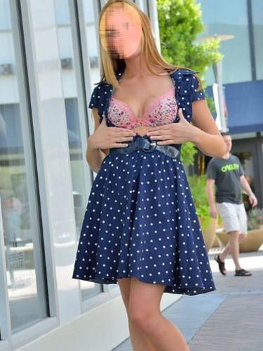 Sex ad by escort Frany (23) in Bucuresti - Fotografie: 1
