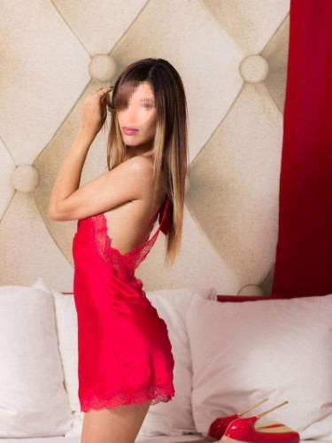 Sex ad by kinky escort Jade (25) in Bucuresti - Fotografie: 4