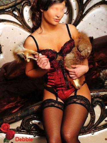 Sex ad by kinky escort Deborah (22) in Brasov - Fotografie: 6