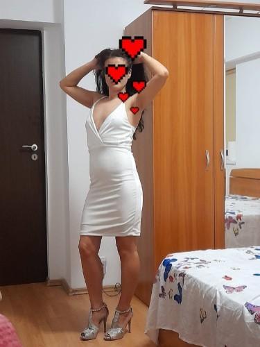 Sex ad by kinky MILF AnaMaria (36) in Bucharest - Photo: 4