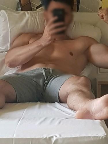 Sex ad by escort gigolo Castrox (35) in Bucuresti - Fotografie: 4
