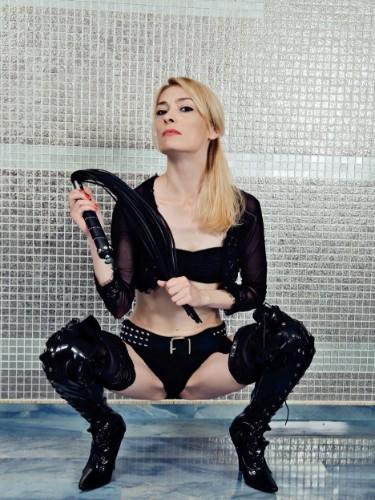 Sex ad by kinky mistress escort QueenofBerlin (38) in Timisoara - Fotografie: 4